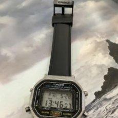 Relojes - Casio: RELOJ CASIO G SHOCK DW 5600 C ¡¡ JAPAN AÑO 1987 !! (VER FOTOS). Lote 274822043
