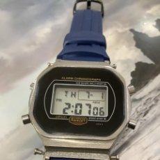 Relojes - Casio: RELOJ CASIO G SHOCK DW 5700 C ¡¡ JAPAN AÑO 1987 !! (VER FOTOS). Lote 274823238