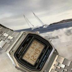 Relojes - Casio: RELOJ CASIO W 450 ¡¡ MARLIN !! ¡¡JAPAN AÑO 1982!! (VER FOTOS). Lote 274925018