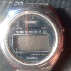 Montres - Casio: CASIO QUARTZ. Lote 275775918