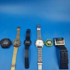 Relojes - Casio: RELOJES CASIO. Lote 276220768