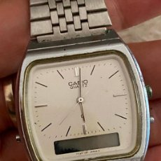 Relojes - Casio: RELOJ CASIO. Lote 276369808
