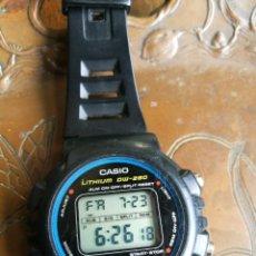 Orologi - Casio: CASIO DW-280. Lote 277063128