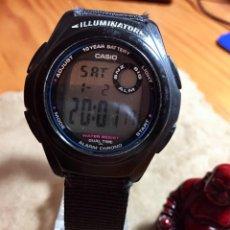 Relojes - Casio: RELOJ CASIO F-200. Lote 277176683