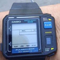 Relojes - Casio: RELOJ CASIO JP100-W ORIGINAL NUEVO. Lote 277542628