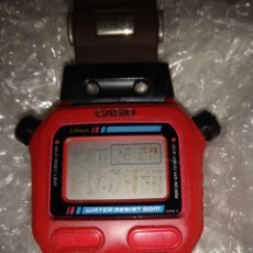 Relojes - Casio: RELOJ CASIO SW-200 ORIGINAL. Lote 277544273