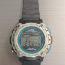 Relojes - Casio: RELOJ CASIO DW-285 ILLUMINATOR. Lote 277593368