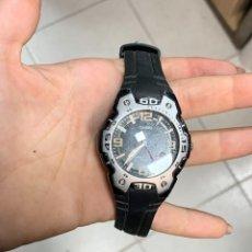 Relojes - Casio: RELOJ CASIO CASED IN CHINA 2783 MTR-102 ALUMINIO PVC 40MM. Lote 277638568