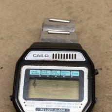 Relojes - Casio: RELOJ CASIO 82H108 PARA PIEZAS. Lote 277758753