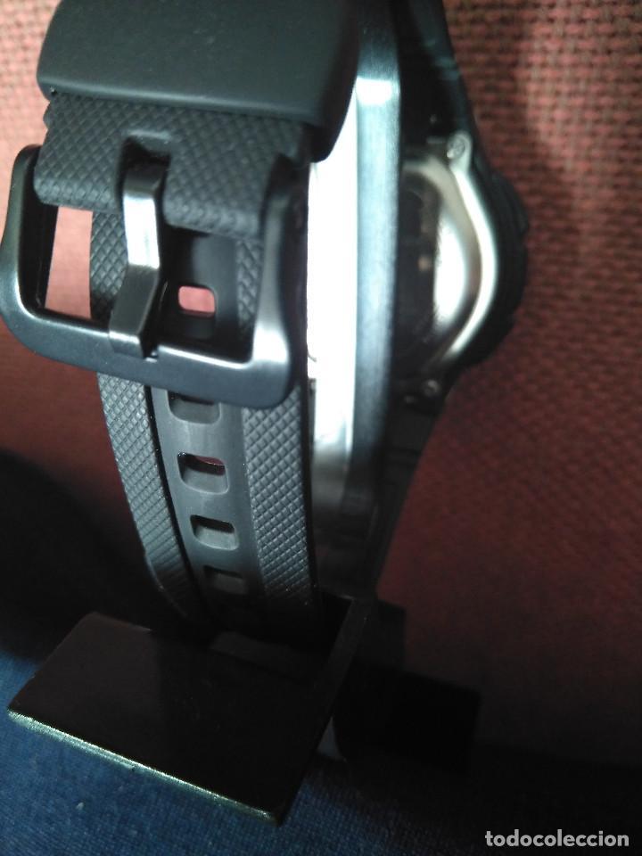 Relojes - Casio: casio ana-digi AQ-163W-1B2VDF. en perfecto estado - Foto 3 - 278419108