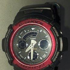 Relojes - Casio: RELOJ CASIO G-SHOCK HOMBRE CRONÓGRAFO LEER DESCRIPCION. Lote 278530683