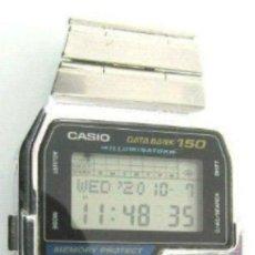 Relojes - Casio: RELOJ CASIO DBC-1500 ORIGINAL NUEVO. Lote 278543508