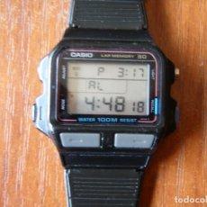 Relojes - Casio: RELOJ CASIO SDB-500W SDB500W FUNCIONANDO MADE IN JAPAN. Lote 278589778