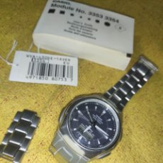 Relojes - Casio: RELOJ CASIO WVA-430DE-1AVER SOLAR RADIOCONTROLADO. Lote 278755573