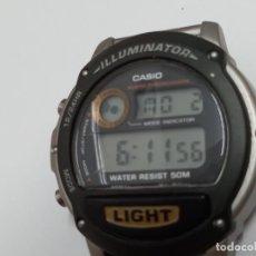 Relojes - Casio: CASIO 1536 W- 87H. Lote 278835068
