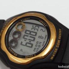 Relojes - Casio: CASIO ILUMINATOR 2481 W-E11. Lote 278835488