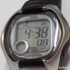 Relojes - Casio: CASIO ILUMINATOR 2884 W-102. Lote 278836708