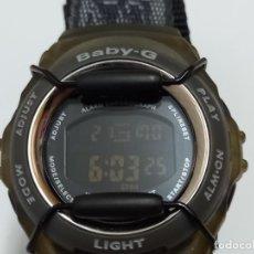 Relojes - Casio: CASIO 1658 BG- 392. Lote 278837558