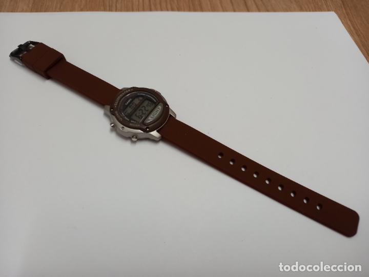 Relojes - Casio: Casio 1602 LW-22H - Foto 3 - 278840503