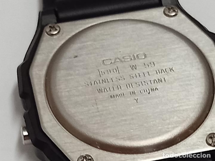 Relojes - Casio: Casio 1602 LW-22H - Foto 4 - 278840503