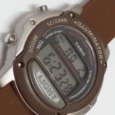Relojes - Casio: CASIO 1602 LW-22H. Lote 278840503