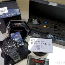 """Relojes - Casio: CASIO G-SHOCK GA-2100-1A """"CASIOAK"""" + CORREA Y BISEL ACERO INOXIDABLE TOTALMENTE NUEVO A ESTRENAR. Lote 279329858"""