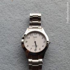 Relojes - Casio: RELOJ MARCA CASIO CUARTZ DE CABALLERO. FUNCIONANDO. Lote 279529118