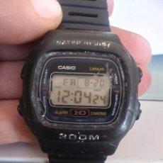 Relojes - Casio: RELOJ CASIO DW-310 MADE IN JAPAN(LEER DESCRIPCION). Lote 283202988