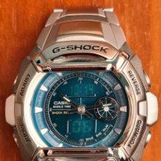 Relojes - Casio: RELOJ CASIO G-SHOCK 2759 G-520D. Lote 284340128