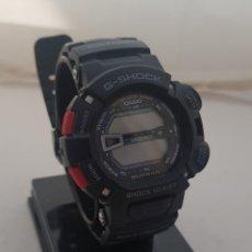Montres - Casio: CASIO MUDMAN 3031 - G 9000 TODO ORIGINAL 45MM. Lote 285050958