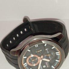 Relojes - Casio: CASIO EDIFICE INFINITI REDULL RACING SERIE LIMITADA. Lote 286964058
