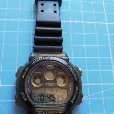 Relojes - Casio: RELOJ CASIO W-727H. Lote 287077133