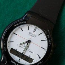 Relojes - Casio: RELOJ CABALLERO CASIO ANALÓGICO Y DIGITAL 306. AW- 30. Lote 287150628