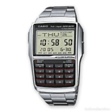 Relojes - Casio: RELOJ CASIO VINTAGE EDGY DBC-32D-1AES. Lote 288015818