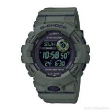 Relojes - Casio: RELOJ CASIO G-SHOCK G-SQUAD GBD-800UC-3ER VERDE. Lote 288017398