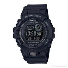Relojes - Casio: RELOJ CASIO G-SHOCK G-SQUAD GBD-800-1BER NEGRO. Lote 288018263