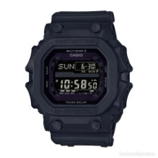 Relojes - Casio: RELOJ CASIO G-SHOCK GX-56BB-1ER NEGRO. Lote 288019498
