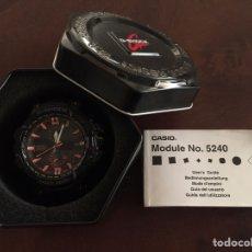 Relojes - Casio: RELOJ CASIO G-SCHOCK GW A-1000 MODULO 5240. Lote 288308318