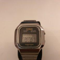 Relojes - Casio: RELOJ CASIO CASIOTRON. Lote 288401468