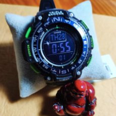 Relojes - Casio: RELOJ CASIO. Lote 289906273