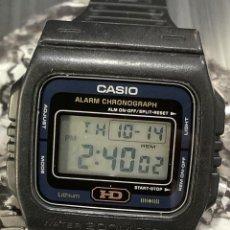 Relojes - Casio: RELOJ CASIO DW 240 HD ¡¡ HEAVY DUTY !! JAPAN (VER FOTOS). Lote 294082248