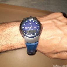Relojes - Casio: CASIO WAVE CEPTOR 2758 WVA-104H. Lote 294097873