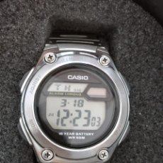 Relojes - Casio: RELOJ CASIO. Lote 294109523