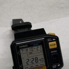 Relojes - Casio: RELOJ CASIO 509 JP 100W. Lote 295458563