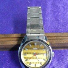 Relojes - Citizen: RELOJ VINTAGE ORIENT CALENDAR ANTIMAGNETIC AÑOS 60/70 (VER DETALLE). Lote 36394125