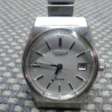 Relojes - Citizen: RELOJ CITIZEN SEVEN. QUARTZ. DE MUJER.. FUNCIONA.. Lote 37819106