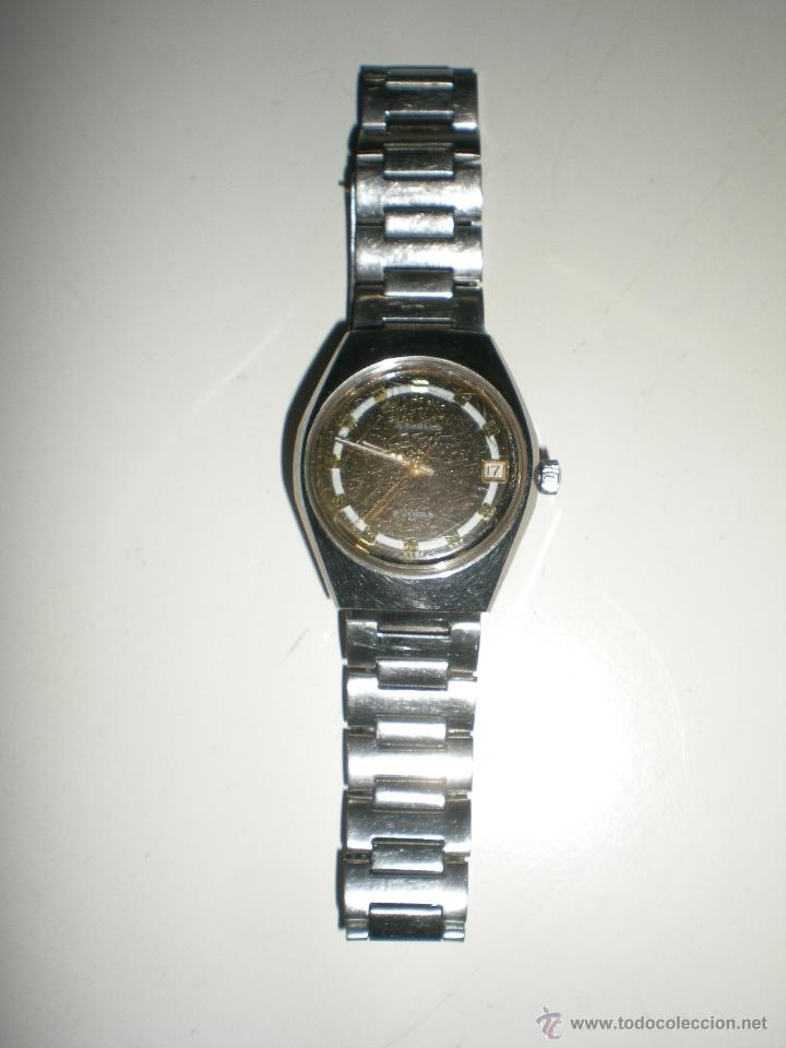 Reloj Citizen O De 21 Al Precioso Pulsera Agua Antiguo Resistente Japan Automatico Pulso Jewels BoWEexQrdC