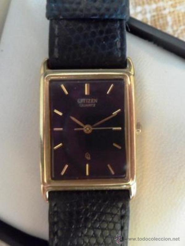 Relojes - Citizen: Reloj quartz Citizen para señora, - Foto 5 - 94279087