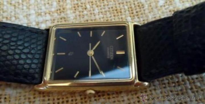 Relojes - Citizen: Reloj quartz Citizen para señora, - Foto 6 - 94279087