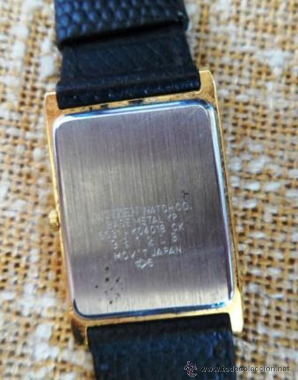 Relojes - Citizen: Reloj quartz Citizen para señora, - Foto 7 - 94279087